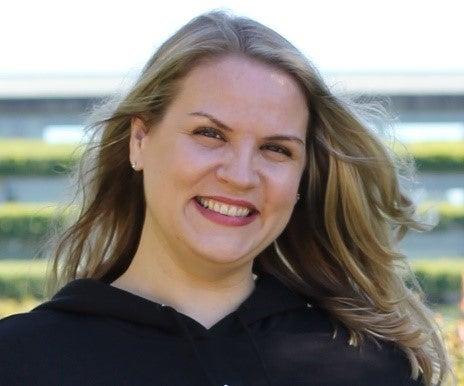 Principal Christy Bowman-White